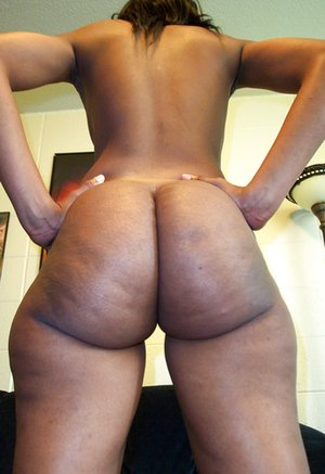 Black Ass Pictures